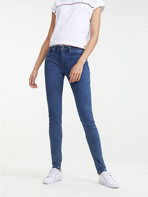 0bd2c653 TOMMY HILFIGERComo Skinny Fit Jeans
