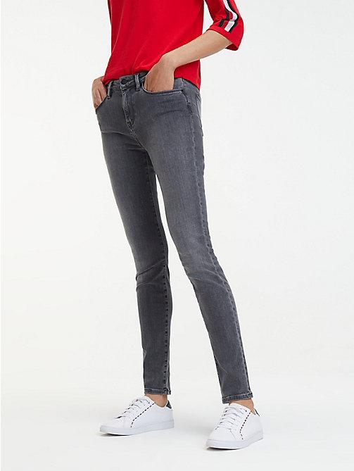 7fd74e44 TOMMY HILFIGERComo Skinny Fit TH Flex Jeans