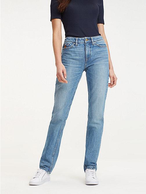 29067ce1fd7a Jeans für Damen | Tommy Hilfiger® AT
