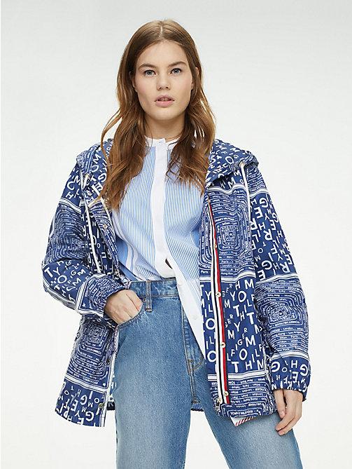 7eb9d81a97 Women's Coats & Jackets   Outerwear   Tommy Hilfiger® UK