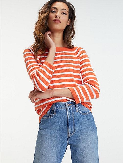 9f5b169f Women's Knitwear | Tommy Hilfiger® FI