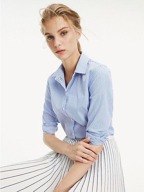 f2fdc5e82d4d Blusas & Camisas De Mujer | Tommy Hilfiger® ES