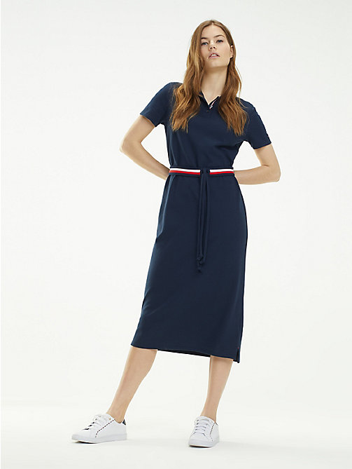 801d24d73a5 Women's Summer Dresses & Jumpsuits | Tommy Hilfiger® FI