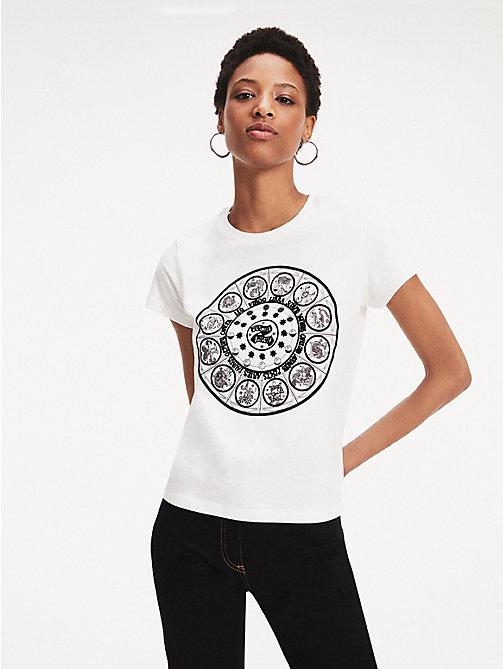 T Shirts Femme | Tommy Hilfiger® FR