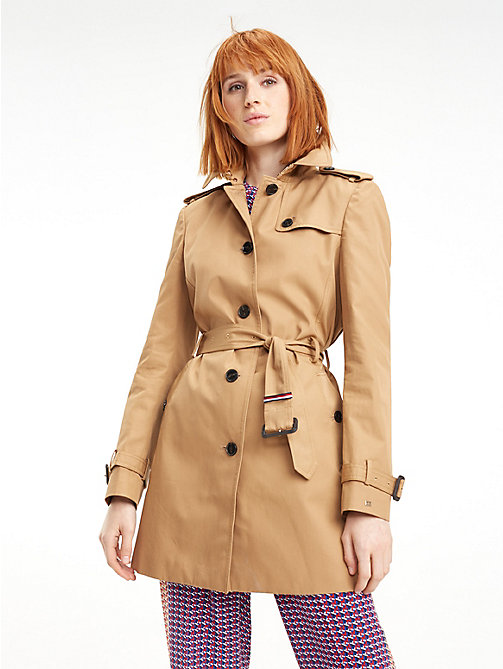 cb6933a8 Women's Coats & Jackets | Outerwear | Tommy Hilfiger® UK