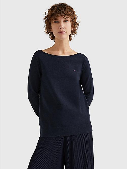 Pullover für Damen   Tommy Hilfiger® DE