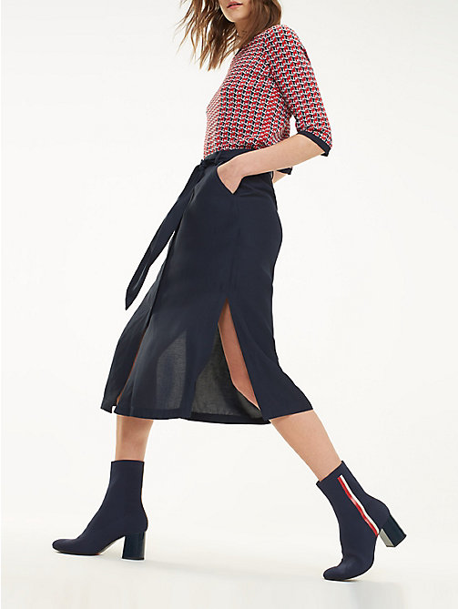 d0385c7f9c Women's Skirts | Ladies' Summer Skirts | Tommy Hilfiger® UK
