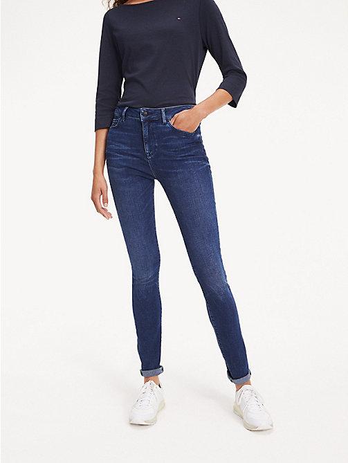 24a30d3004 Jeans Donna | Tommy Hilfiger® IT