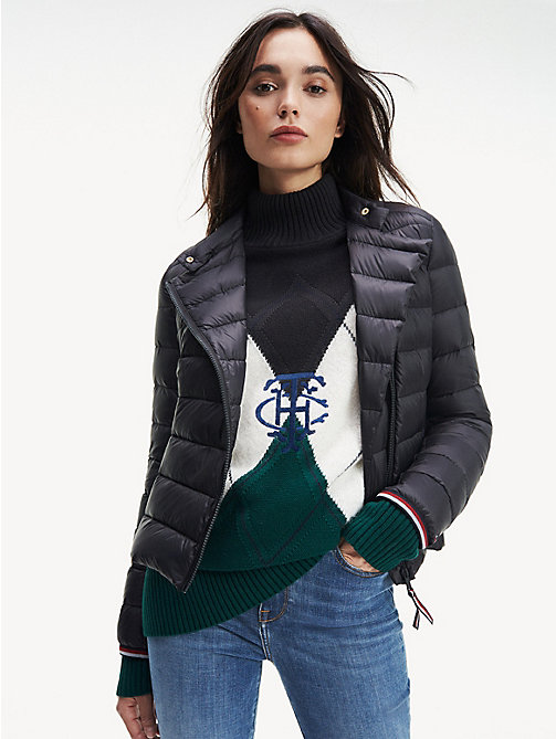 f6440e506 Women's Coats & Jackets | Outerwear | Tommy Hilfiger® UK