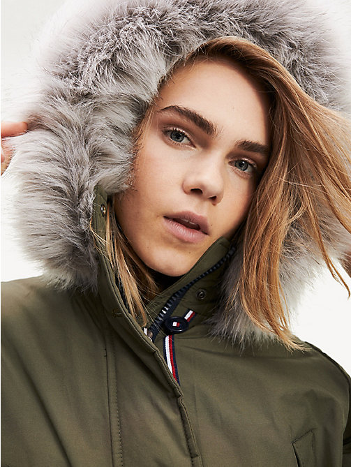 new styles eb751 a3d85 Cappotti E Giacche Donna | Tommy Hilfiger® IT