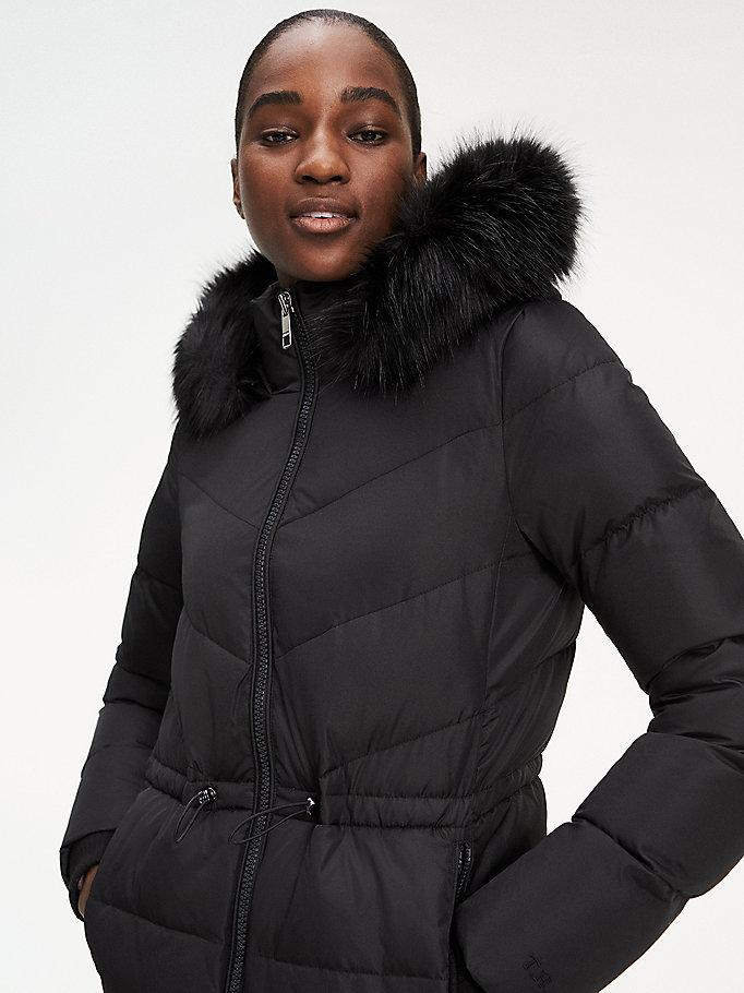 Essential Padded Jacket