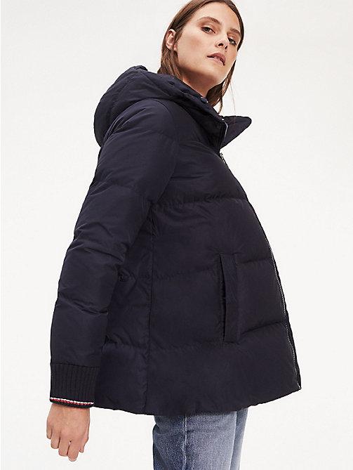 ankommen rationelle Konstruktion 100% Zufriedenheitsgarantie Jacken & Mäntel für Damen | Tommy Hilfiger® CH
