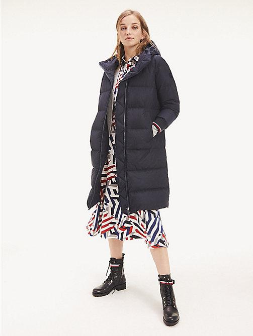 nice shoes sale usa online exclusive range Jacken & Mäntel für Damen | Tommy Hilfiger® DE