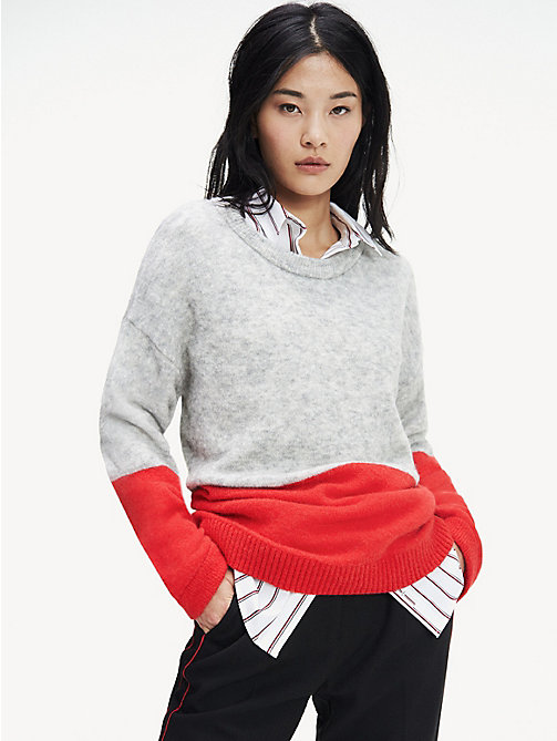 cheap for discount dd4cc 4bacc Pullover für Damen   Tommy Hilfiger® DE