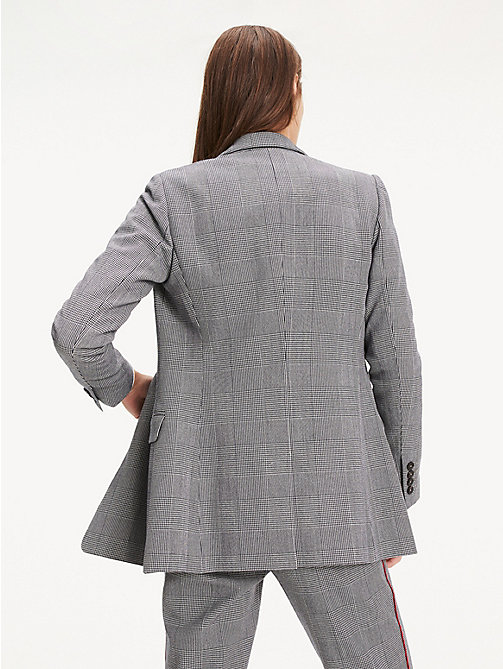 Blazers femme | Blazers longs & courts | Tommy Hilfiger® BE