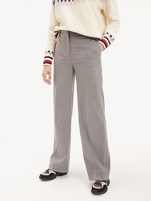 livraison gratuite b4a89 88abf Pantalons pour femme | Pantalons chino | Tommy Hilfiger® FR
