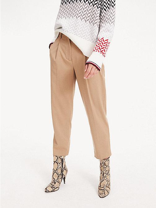 Tommy Hilfiger Pantalons Casual pour Femmes | A prix
