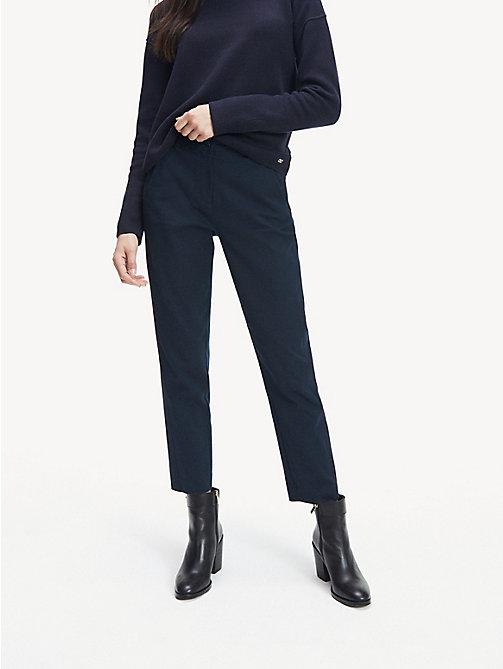 8e59994c2234e Damenhosen   Damen-Sommerhosen  Tommy Hilfiger® DE