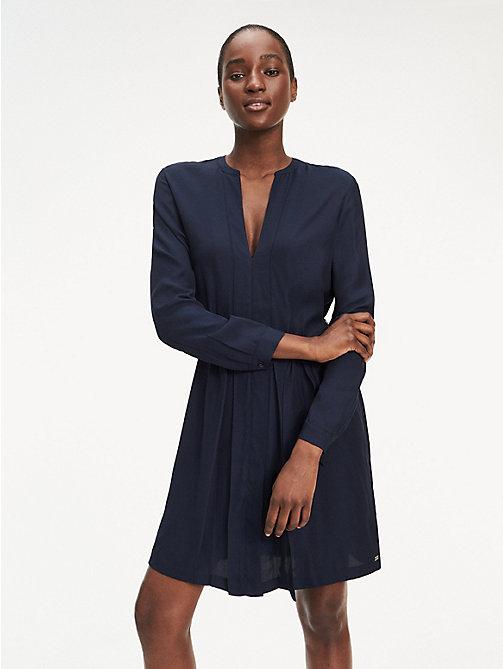 Robes et combinaisons pour femme   Tommy Hilfiger® BE