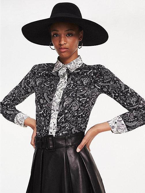 prix le plus bas 709c6 b916e Blouses & chemises femme | Tommy Hilfiger® FR