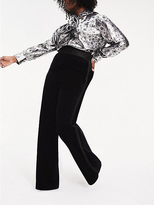 Pantalons pour femme | Pantalons chino | Tommy Hilfiger® CH