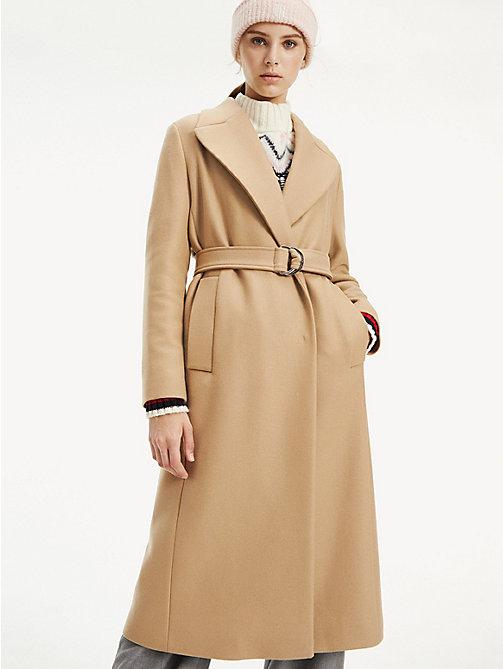 hot sale online 43027 f8ae1 Cappotti da donna | Cappotti autunnali da donna | Tommy ...