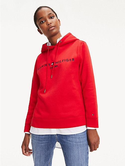 detailed look b3694 e269b Sweatshirts & Hoodies für Damen | Tommy Hilfiger® DE