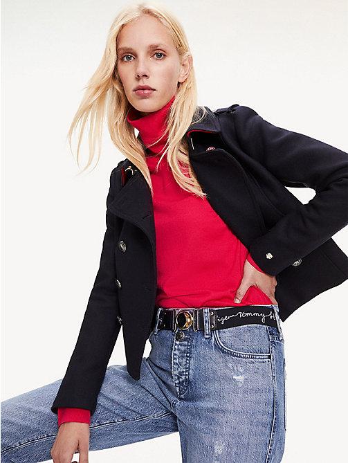 Jacken & Mäntel für Damen | Tommy Hilfiger® AT