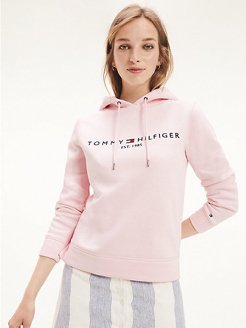 2ff62e13 Women's Hoodies & Sweatshirts | Tommy Hilfiger® UK