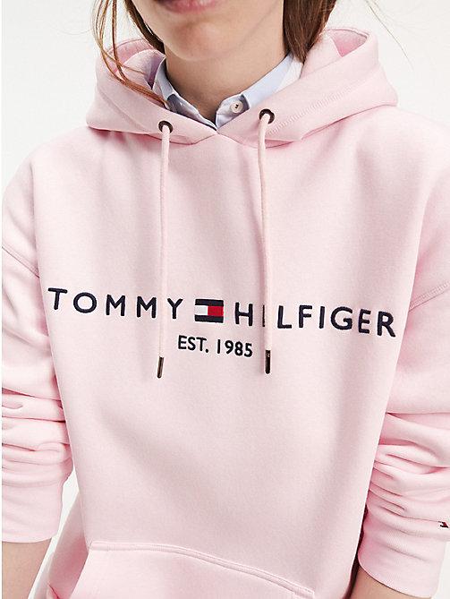 bester Preis autorisierte Website helle n Farbe Sweatshirts & Hoodies für Damen | Tommy Hilfiger® DE