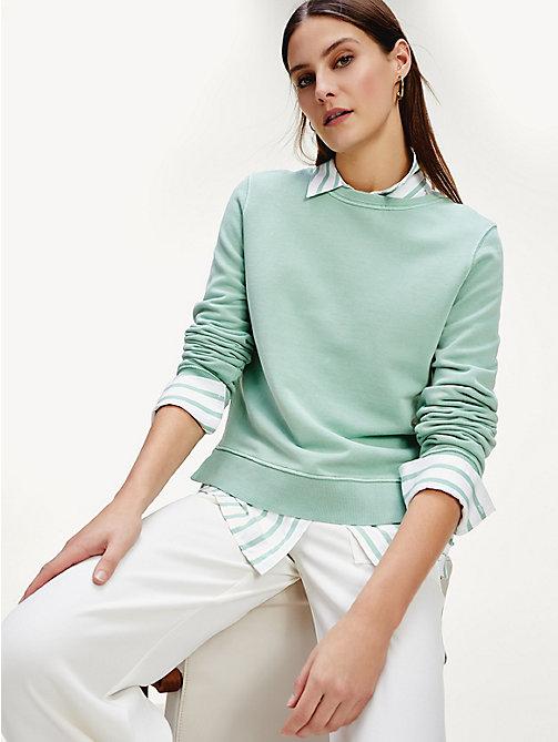 Sweaters & hoodies voor dames | Tommy Hilfiger® NL