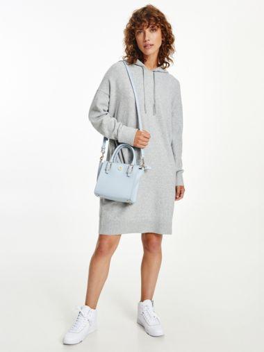 TH Flex Hooded Jumper Dress